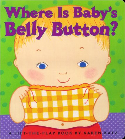 Belly Buttons