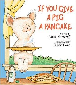 Pig Pancake